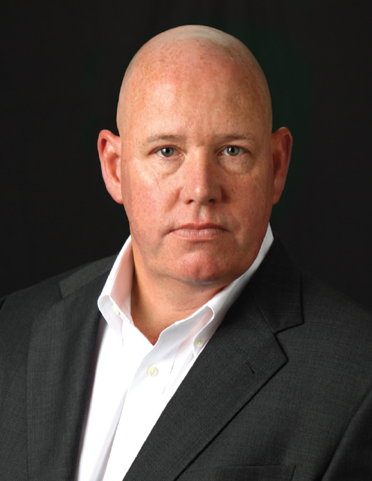 Sean O'Keefe Headshot