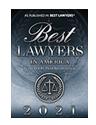 Best Lawyers - 2021
